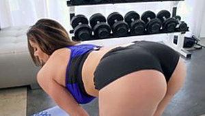 Entrenador Personal XXX: Kendra Lust