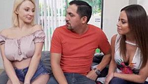 Esposa Se Entrega Con Hija Para No Divorciarse - Havana Bleu